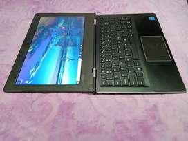 Laptop Superslim 4/SSD128GB Lenovo 310 Harga 2,35jt dgn KK NoCharge