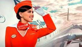Stop Dreaming Here is the great chance to join the airlines, apply now