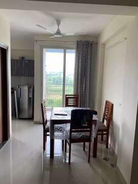 2 bhk furnished flat for rent