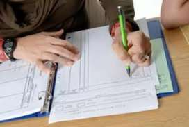We will write your records intermediate /btech