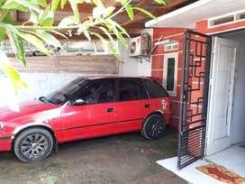 Dijual mobil suzuki th 91 harga 28jt nego
