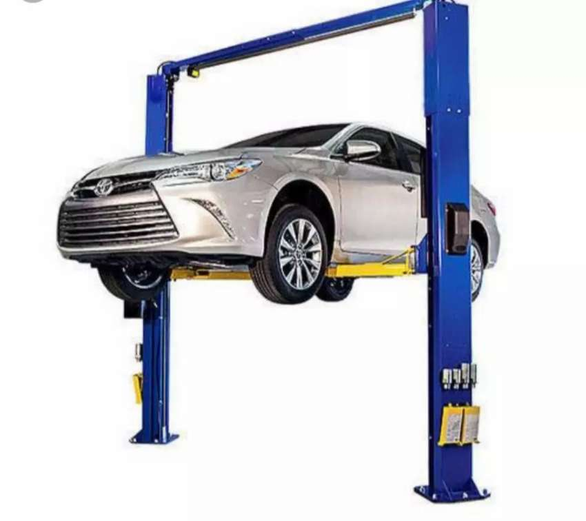 2 POST HYDRAULIC LIFT / 4 POST LIFT / SCISSOR 0