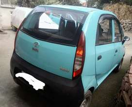 Tata Nano good condition