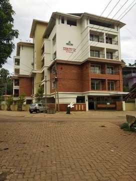 2 BHK unfurnished flat at Matadakani, Urva Market