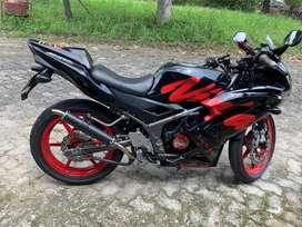 Kawasaki Ninja RR 2014 Super Condition