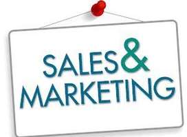 Sales, Marketing, Manager