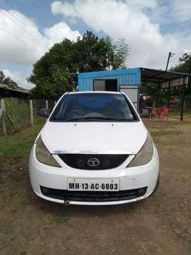 Tata Indica Vista Aqua TDI BS-III, 2010, Diesel