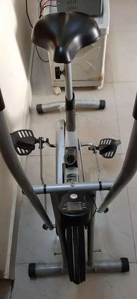 Gym and sports
