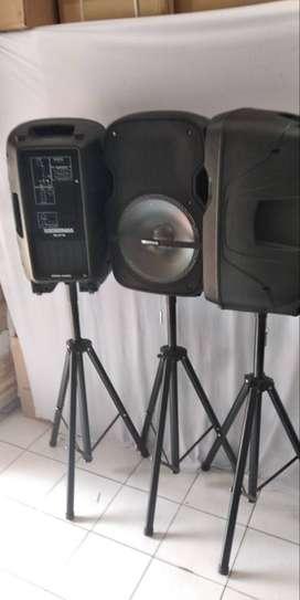 speaker aktif baru