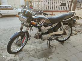 Yamaha janoon first owner name