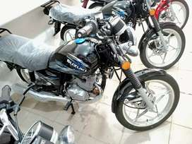 SUZUKI GS 150 SE EDITION 2021 AVAILABLE RIGHT NOW WITH REGISTRATION