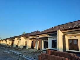 Rumah Subsidi Rasa komersil