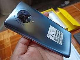 Xiaomi Poco F2 Pro Grey 6/128gb Resmi Mulus Snap865 Mantull