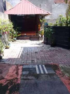 Rumah paten Full Betonn, nyaman di tengah Kota Mataram.