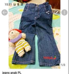 Jeans panjang dora