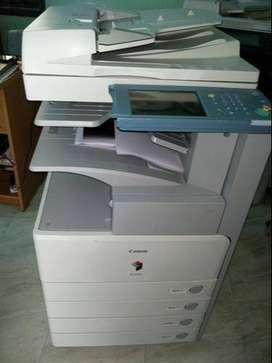 Bast photocopy machine