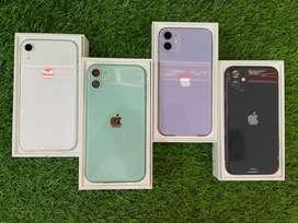 iPhone 11 Super Like New | Grs sampai 7 Mei 2022