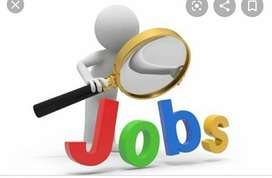 Receptionist and accounts