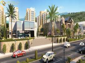 6 Marla Commercial Plot for Sale, (CDA Approved) on Installments