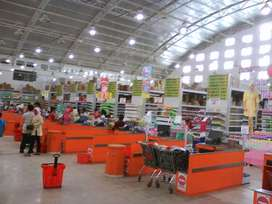 Dibutuhkan Kasir Di Yana Supermarket