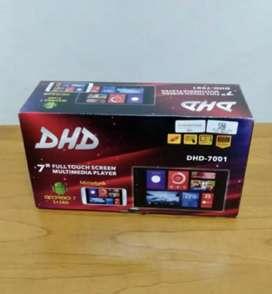 Distributor DOUBLEDIN DHD 7001 cocok di ertiga/apv/avanza/xenia/ayla