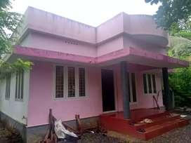 800 Sq Ft 2 Bedroom House For Sale In Puthenvelikara