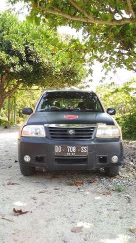 Suzuki Escudo 1.6 Special Edition