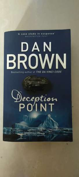 Dan Brown : Deception point