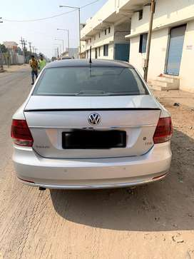 Volkswagen Vento 2016 Diesel Well Maintained
