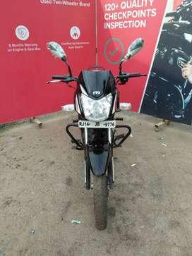 Good Condition TVS Sport Cvti with Warranty |  9776 Jaipur
