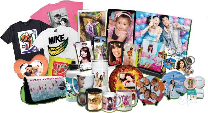 Customized Printing Services 0
