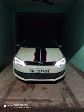 VW POLO TRANDLINE DIESEL 2012 AVAILABLE FOR SALE