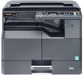 Xerox meachin