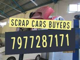 Gsgys== PURCHASER OF SCRAP CARS OLD CARS