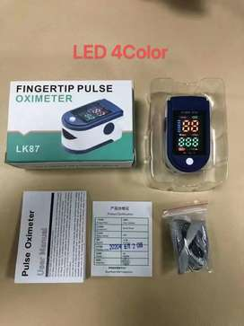 Oximeter Available