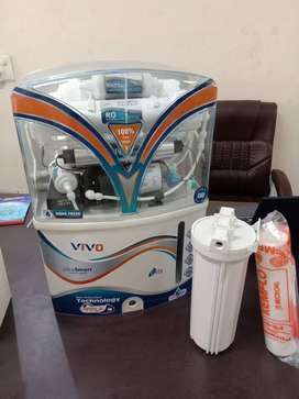 Branded Original AQUAFRESH RO WATER PURIFIER available at best Rate