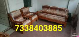 fantastic design new mysore teakwood 5seater