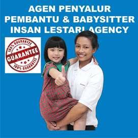 Jasa Penyalur PRT,Pembantu & BabySitter, dll