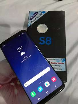 Samsung Galalxy S8