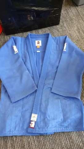 JUDOGI (Baju judo) MATSURU ORIGINAL,APPROVED IJF