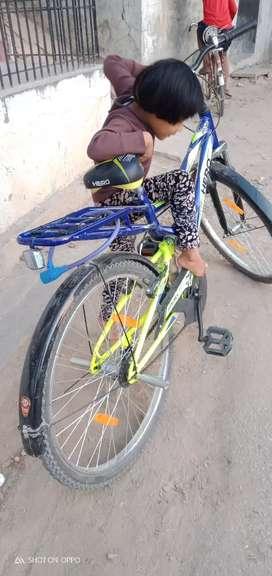 New cycle money problem