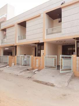 3BHK Luxury Villa Near Chitrakoot Vaishali Nagar Ajmer Road Jaipur.