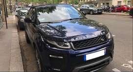 Land Rover Range Evoque HSE, 2017, Diesel