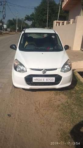 Car new alto 800