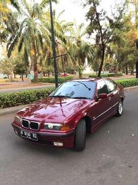 BMW E36 323i 96