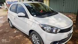 Tata Tiago XZ Petrol Top Model Single owner TN 90 (Salem reg)