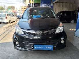 [OLX Autos] Toyota Avanza 1.5 Veloz Bensin 2004 MT Hitam #MJ Motor