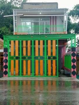 Dijual / Di Sewakan1 unit Ruko Siap Huni wilayah Kab. Bandung Barat
