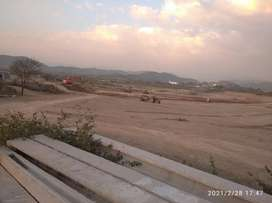 Shaheen town phase 4 plots in installments