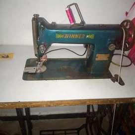 Swing machine  for umrela 5000